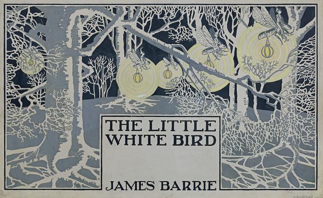 , 'The Little White Bird,' , Bernard Goldberg Fine Art