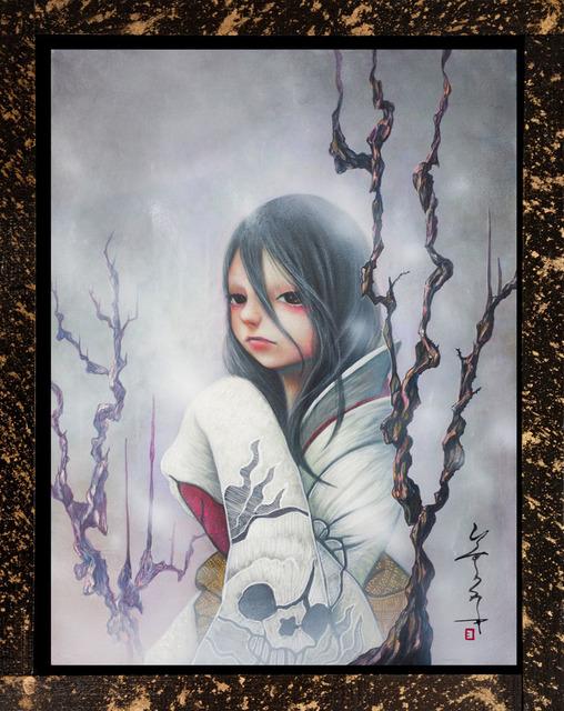 , 'Yu-gen,' 2018, Haven Gallery