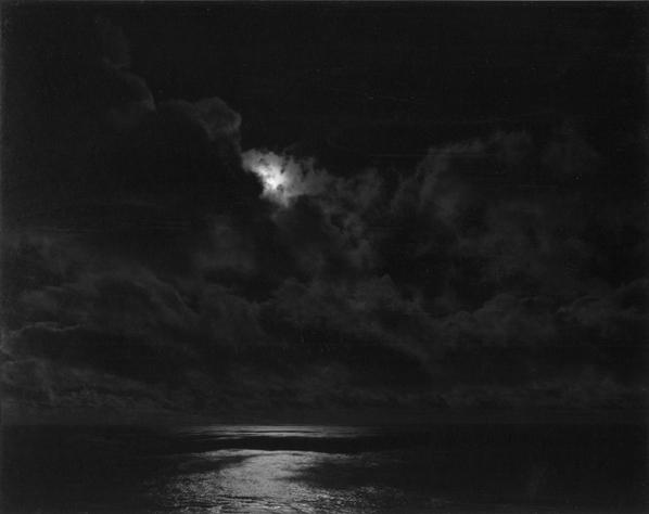 , 'Seascape,' 1956-printed 1970s, Scott Nichols Gallery