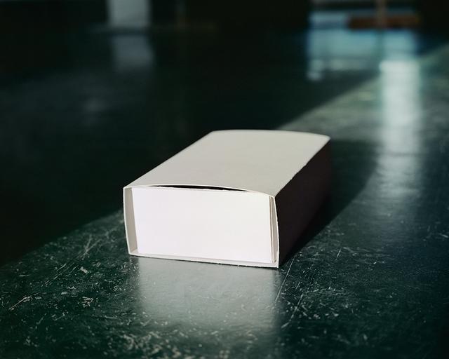 , 'Box,' 2011, Cecilia Hillström Gallery
