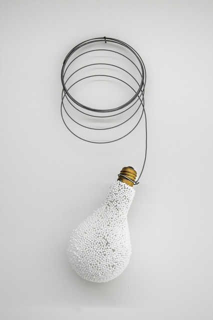 , 'Untitled (Big Bulb),' 2000, Art Partout