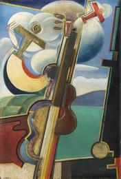 La finestra del musicista