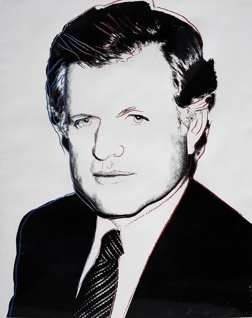 , 'Ted Kennedy 58/300,' , Eternity Gallery