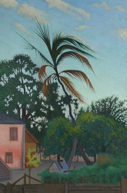 , 'Palm Tree, Barbados,' 1939, Debra Force Fine Art