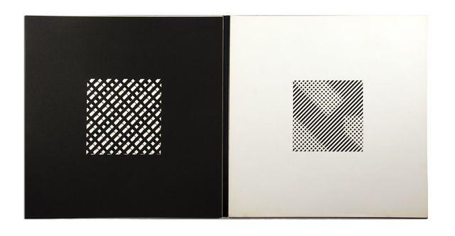 , 'book e,' 1960, Zucker Art Books