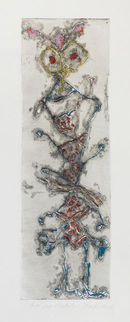 , 'MUTTER ALLER FLIEGEN,' 1955, Jörg Maass Kunsthandel