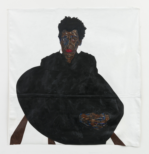 , 'Lorraine O' Grady,' 2019, Roberts Projects