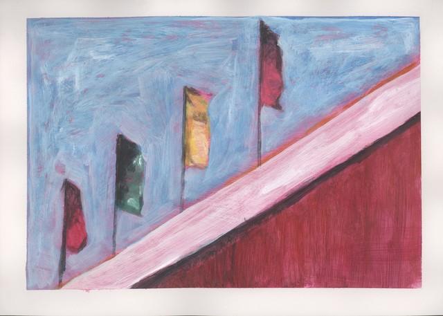 Bruno Pacheco, 'Enguard - Souvenirs', 2005, Quadrado Azul