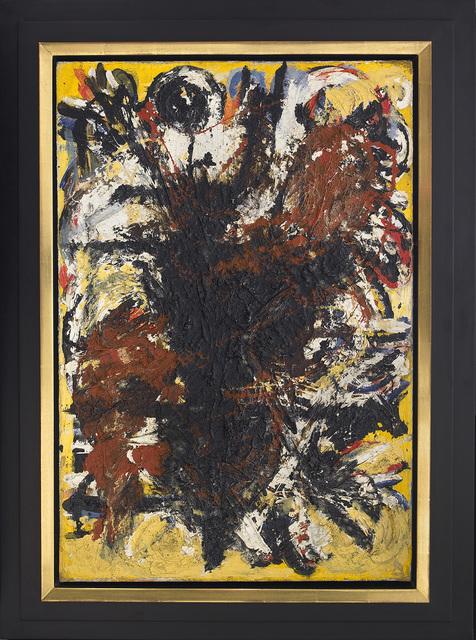 , 'Untitled (Golden),' 1976, Taylor | Graham