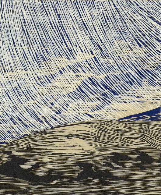 , 'Jotunheim I,' 2018, Kunstverket Galleri