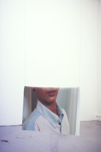 , 'Untitled (Shun),' , MIYAKO YOSHINAGA