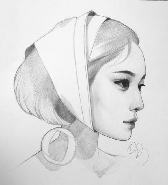 , 'Drawing #7,' 2017, Spoke Art