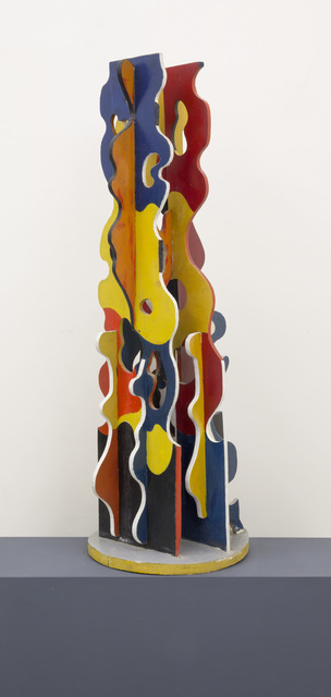 , 'Untitled,' 1969, Etemad Gallery