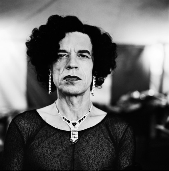 , 'mick jagger glasgow,' 1996, Anita Beckers