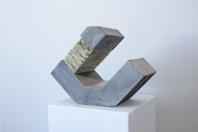 Yarisal & Kublitz, 'Post Columbian', 2019, Galerie Sébastien Bertrand