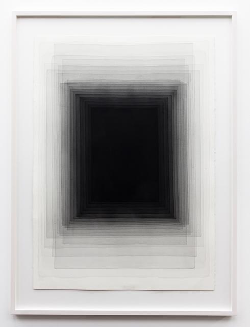 , 'Untitled EG 1 ,' 2015, Galerie Gisela Clement