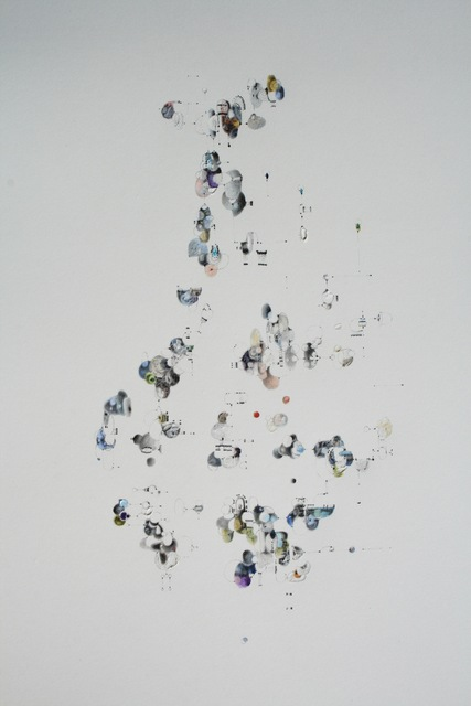 , 'Bio-construction 22,' 2009, Henrique Faria Fine Art