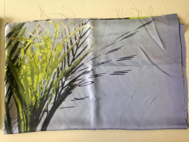 , 'Whatkindofbirdisthis_1,' 2016, Galerie Allen