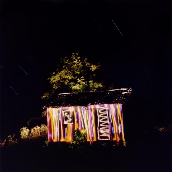, 'Casa listrada,' , Galeria Tempo