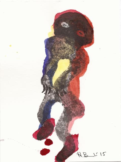 , 'Lucioles 7,' 2015, Art Supermarket