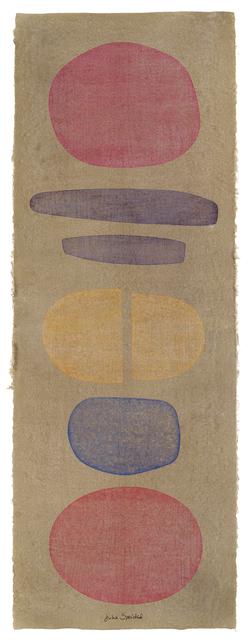 , 'Boscawen,' 2016, Winston Wächter Fine Art