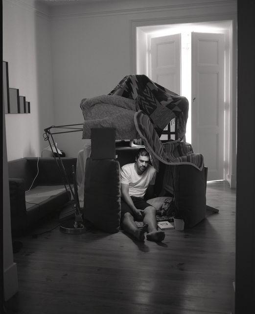 , 'Untitled,' 2016, Madragoa