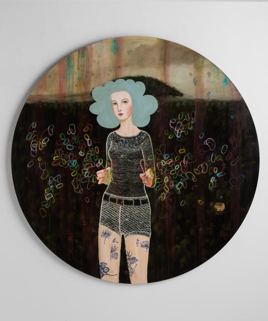 Anne Siems, 'What I've Got', 9200, Slete Gallery