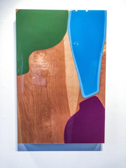 , 'Top Shelf,' 2019, Long View Gallery