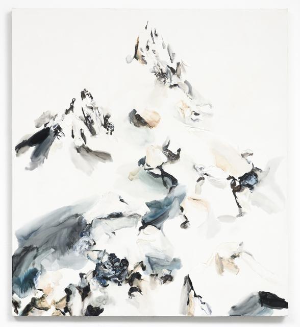 , 'Bishop Peak,' 2014, Ochi Projects