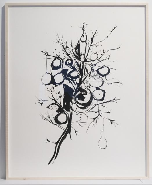, 'Southern Tree I,' 1999, Galerie Julian Sander
