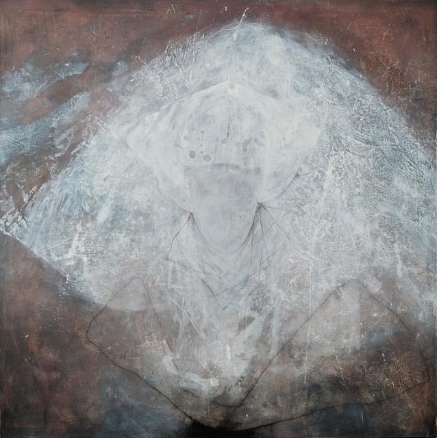 Nathalie Deshairs, 'Portrait flamand 12', 2018, Bogena Galerie