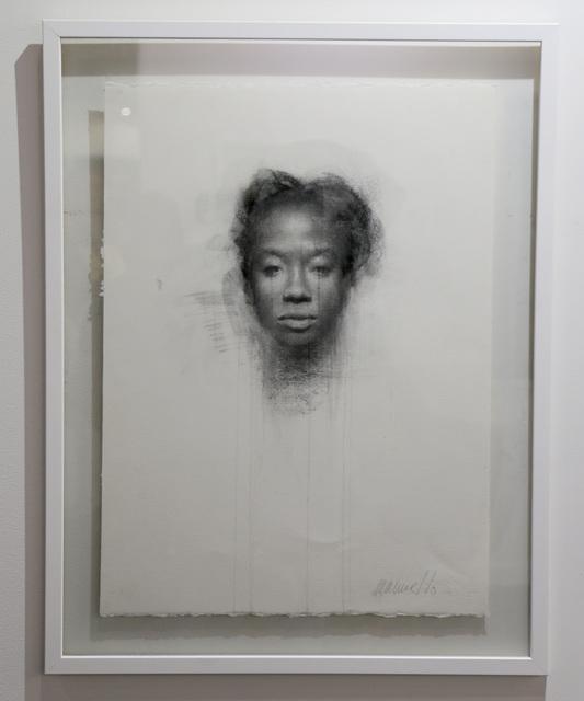 , 'Black Pearl 1,' 2017, Artspace Hamra