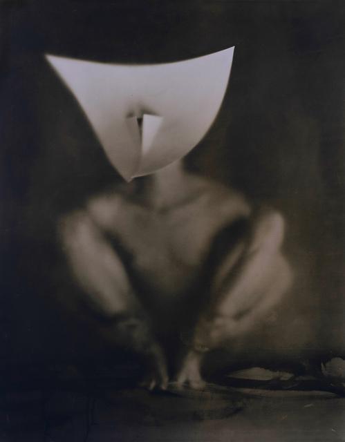 John Casado, 'Untitled 20246', 2001, Photography, Lith silver gelatin print, Andra Norris Gallery