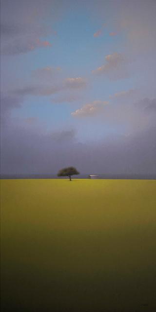 , 'Nubes del Atardecer,' 2015, CK Contemporary