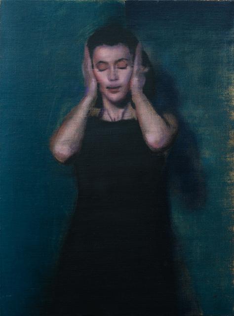 J. Louis, 'Green Room', 2019, Shain Gallery