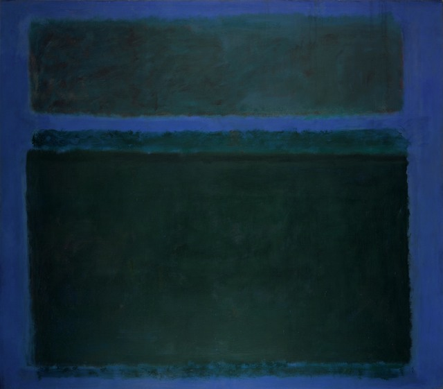 , 'No. 15,' 1957, Royal Academy of Arts