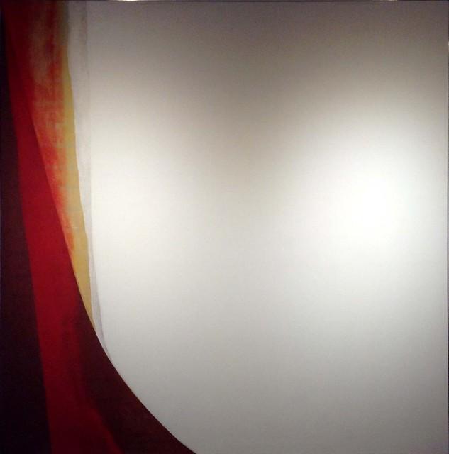, 'Abstração Branca,' 1985, Galeria de Arte Ipanema