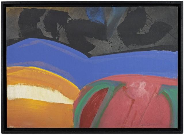 , 'Daydrift,' 1987, Berry Campbell Gallery