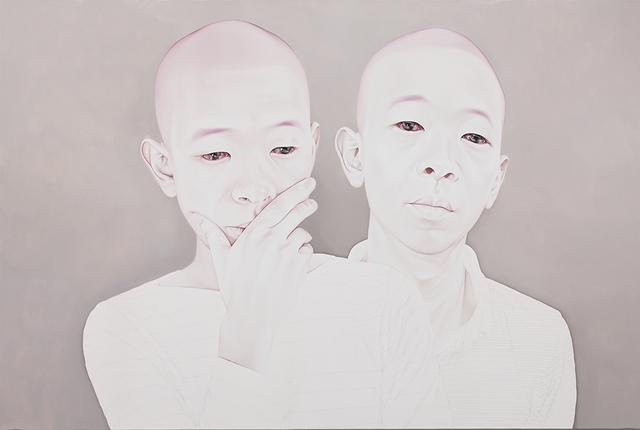, 'Duplicata,' 2011, Gallery Skape