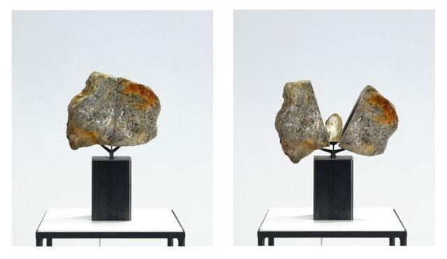 , 'Belle du vent,' 2003, GALERIE BERNARD BOUCHE