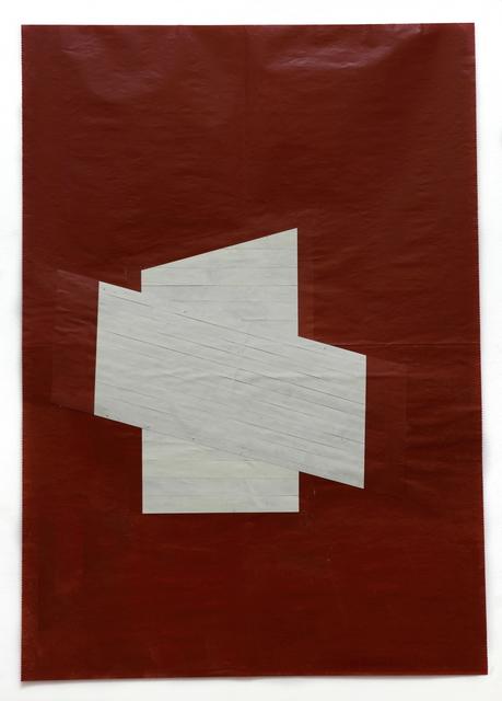 , 'Sin título VII,' 2014, Galería Heinrich Ehrhardt