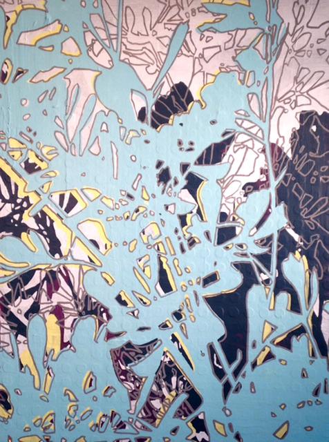 , 'Freesia,' 2016, MILL Contemporary