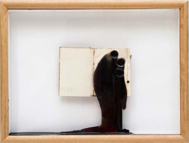 , 'Llibre de Pregaries,' 2018, PIGMENT GALLERY