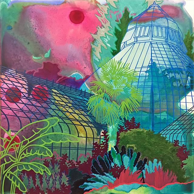 , 'Flourish,' 2018, Linda Hodges Gallery