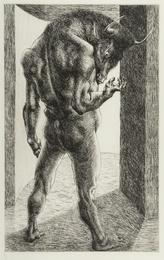 Minotaur Risen