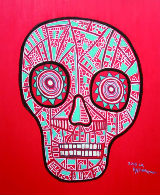 , 'Headshot,' 2015, Pyo Gallery