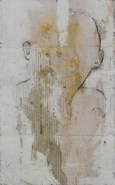 Jeronimo Maya, 'S/T II', 2017, Galería Espiral