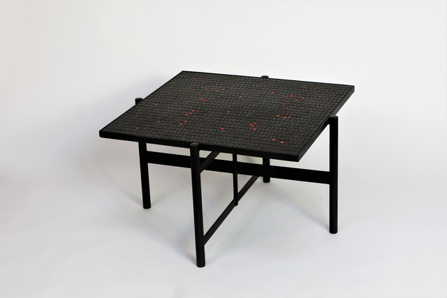 , 'Mosaic Table,' ca. 1960, Lebreton