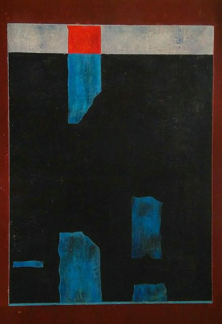 , 'Untitled ,' 1988, Galeria Senda
