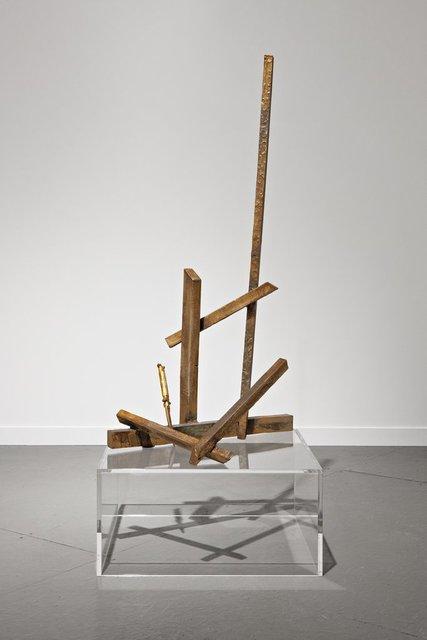 Karl Larsson, 'Sundial of the Exiled', 2011, Galerie Nordenhake